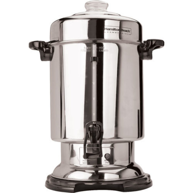 Coffee Maker And Dispenser Kosins