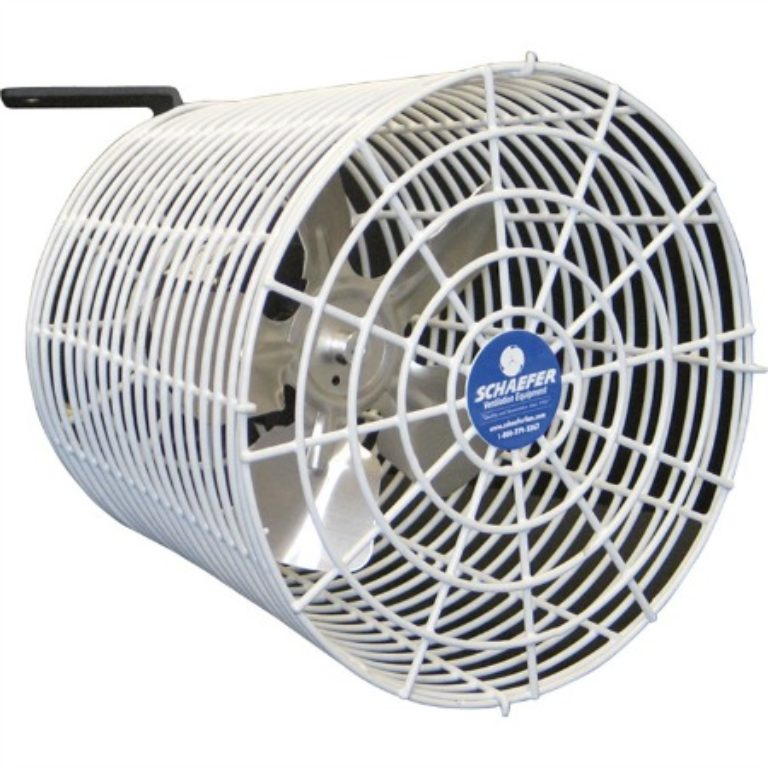 Schaefer pole mounted tent fans are ideal for tent cooling heat circulation and detracting bugs. The all-white 12u2033 fans blend in with most tents and are so ...  sc 1 st  Kosins & 12