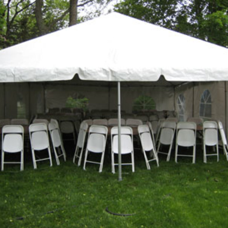 15 X 15 Frame Tent Package Kosins