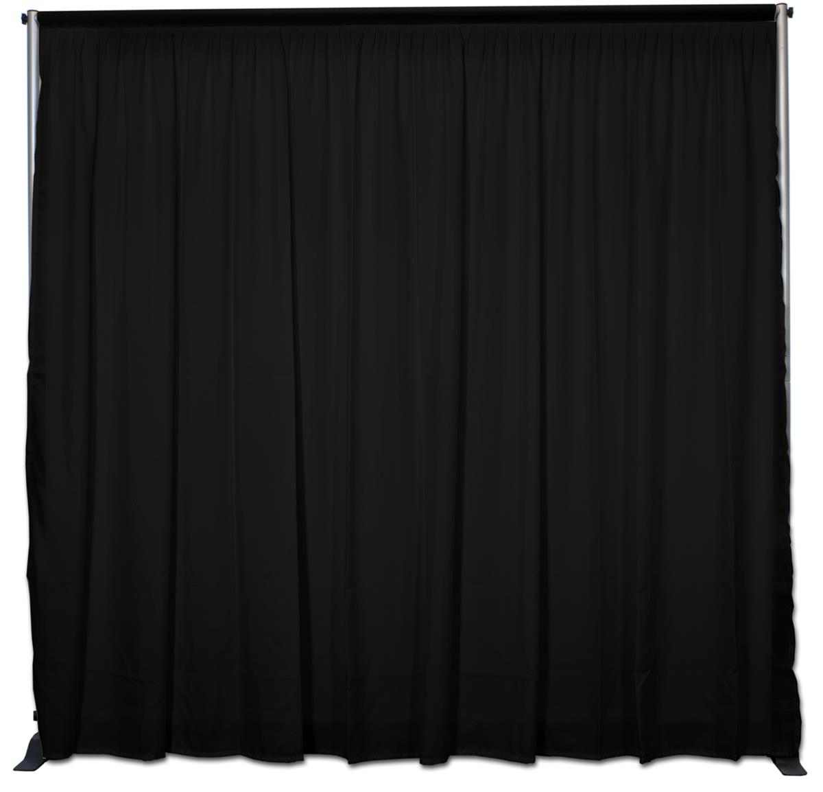 inc show pipe booths allcargos tradeshow burgundy trade mississauga white event toronto tent drape scarborough ajax markham rentals product supplies and drapes brampton rental oakville